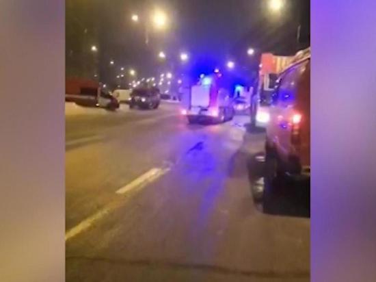 СМИ сообщили об угрозе взрыва в строящемся тоннеле метро Москвы