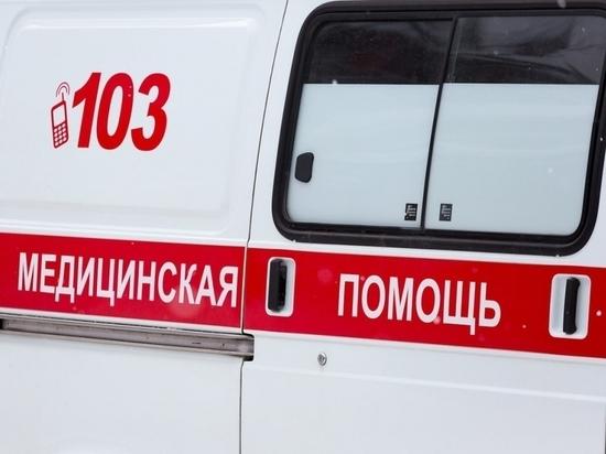 Скорая помощь в Тамбове выехала на вызовы уже более 600 раз