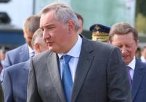 Отмена визита Рогозина в США: совместные космические проекты под угрозой