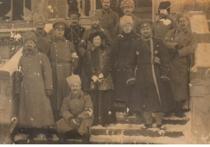 Как дед карельского журналиста  воевал  в Первую Мировую