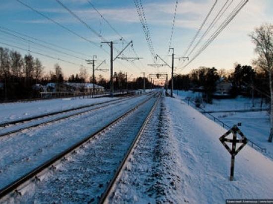 Калужанин погиб под колесами поезда Кисловодск-Москва