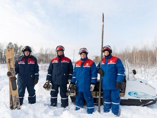 В праздники Кировэнерго обеспечивает бесперебойное электроснабжение