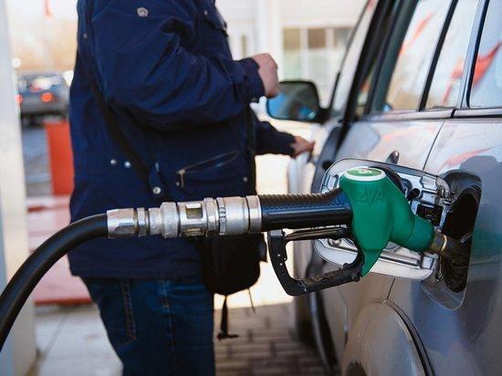Новые акцизы, новые цены: на ивановских заправках резко подорожал бензин