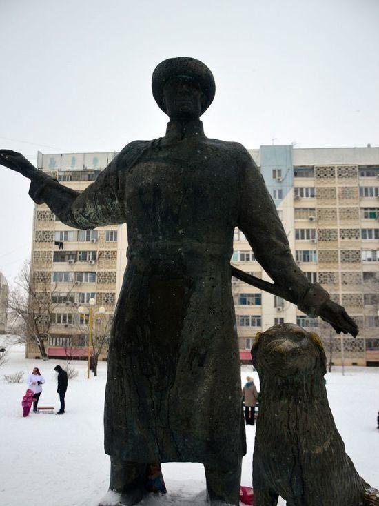 Чабан в Калмыкии заблудился ночью в степи