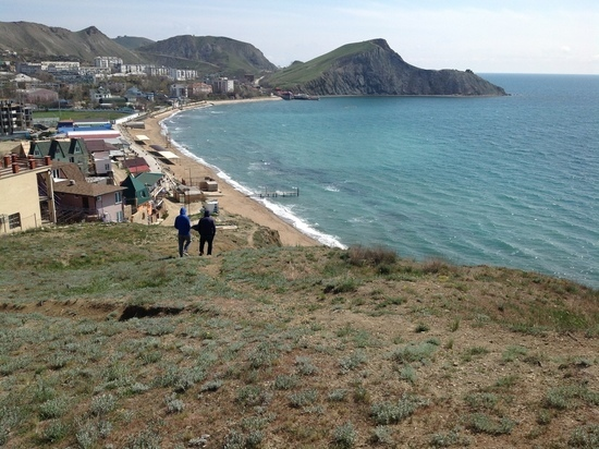 Сотни тысяч крымчан не оформили право пользования землей