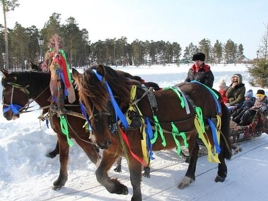 На тамбовском ипподроме открывается зимний беговой сезон