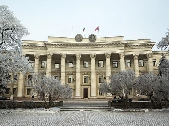 Бочаров поручил помочь пострадавшим от непогоды волгоградцам