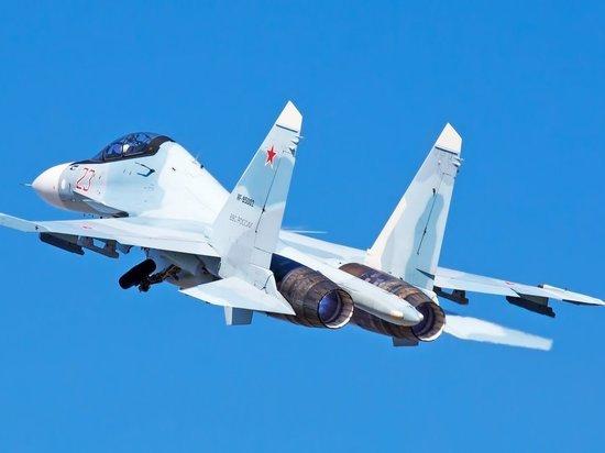 Беларусь в 2019 году получит партию СУ-30СМ от Иркутского авиазавода