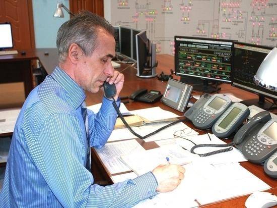 Ивэнерго напоминает о работе «горячей» телефонной линии по вопросам электроснабжения