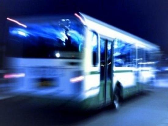 В ночь на Рождество в Иванове будет работать общественный транспорт