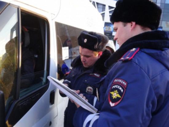 Найдены нарушения в автобусах, перевозящих екатеринбургских детей на каникулах