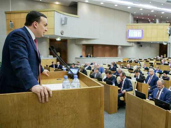 Депутат Госдумы призвал демонтировать газовые сети в российских многоквартирниках