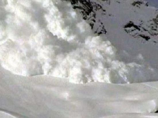 В горном Крыму существует риск схода лавин – экстренно предупреждает МЧС