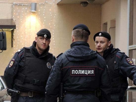 Москвичи устроили в шутку новогоднюю дуэль и расстреляли друг друга