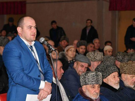 Теплицы будут раздавать бесплатно жителям Северной Осетии