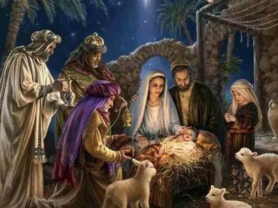 В Калмыкии уже готовятся отмечать Рождество Христово