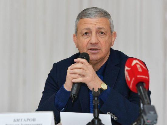 Северная Осетия направит 1,2 млрд рублей на развитие Моздокского района