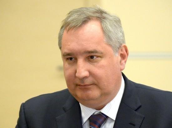 Руководство NASA объяснило отмену визита Рогозина