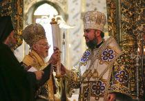 Его ещё предстоит изучить и подписать всем членам Священного синода Вселенского Константинопольского патриархата