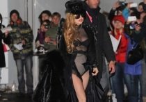 Леди Гага получила