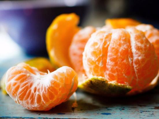 Роскачество провело исследование мандаринов