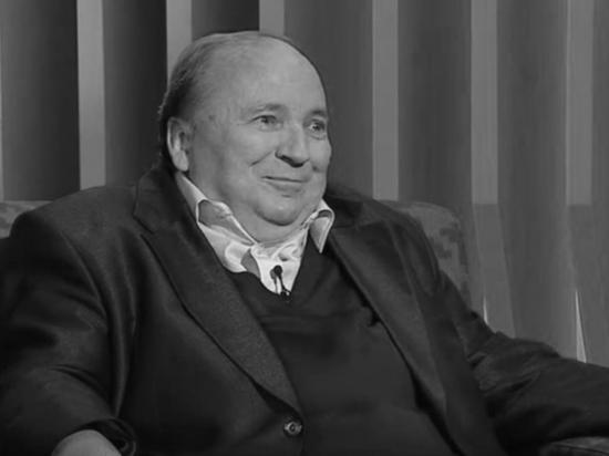 «Life.ru»: Скончался писатель Николай Лисовой