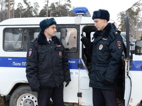 На счету пермских полицейских – еще одна спасенная жизнь