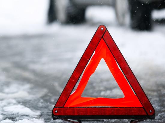 На дорогах Тверской области с начала года произошло 30 серьёзных ДТП