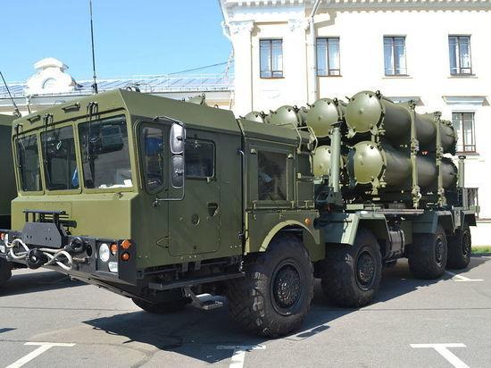 В Крыму провели учения с противокорабельными комплексами