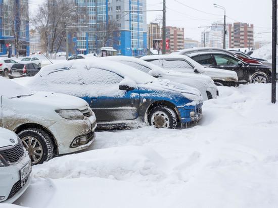 Жителей Мордовии призывают удвоить бдительность на дорогах