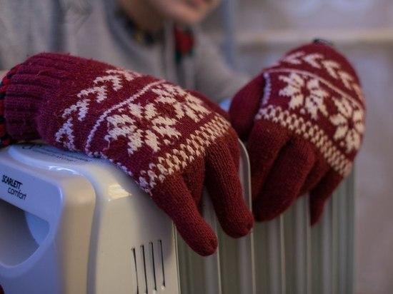 Жители Суоярви остались без тепла в Рождество