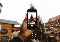 Россияне справили Новый год в соцсетях: дьявол кроется в гаджетах