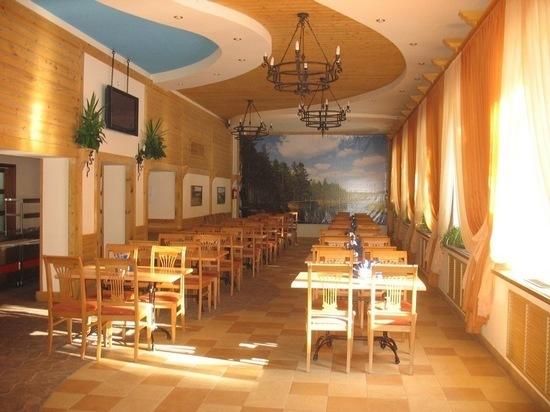 В Кировской области появится еще один лагерь отдыха для детей
