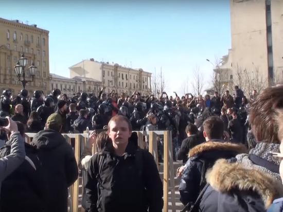 Политолог предсказал появление новых лидеров российской оппозиции