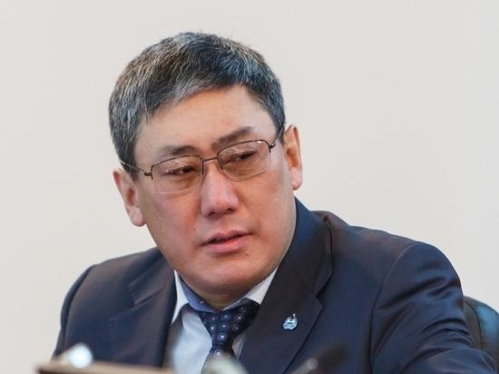 В рядах «будущих мэров Улан-Удэ» нежданно появился Вячеслав Ирильдеев