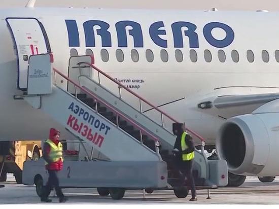 Прямая речь: Министр Тувы Олег Бады о прямом авиасообщении «Кызыл-Москва»