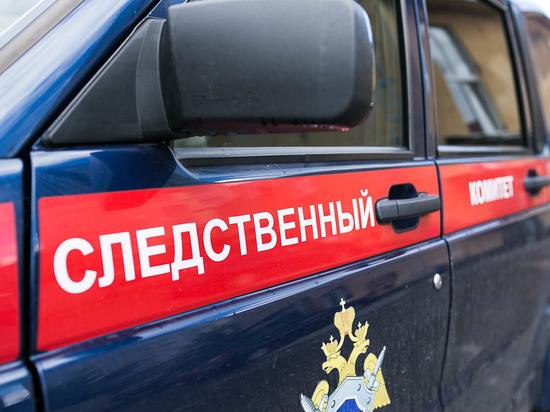 Следователи СКР выяснили, что взрывалось в жилом доме во время пожара в Твери