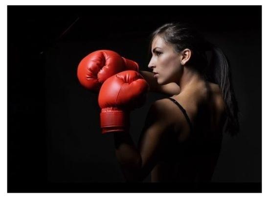 В Серпухове состоится чемпионат по боксу среди женщин