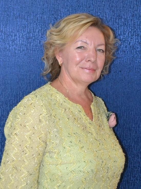 Людмила Шишкина подала документы на пост мэра Димитровграда