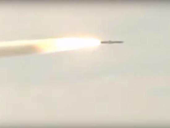 В Российской Федерации разрабатывают новейшую крылатую ракету «Калибр-М»