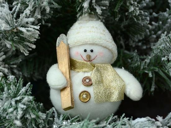 В Набережных Челнах пройдет фестиваль «снежных скульпторов»