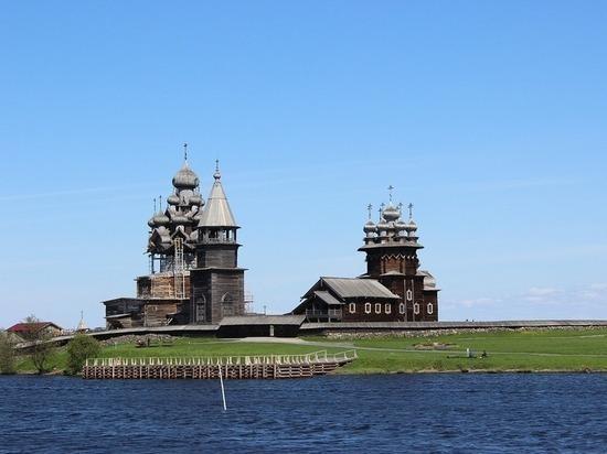 В Петербурге откроется филиал музея Кижи