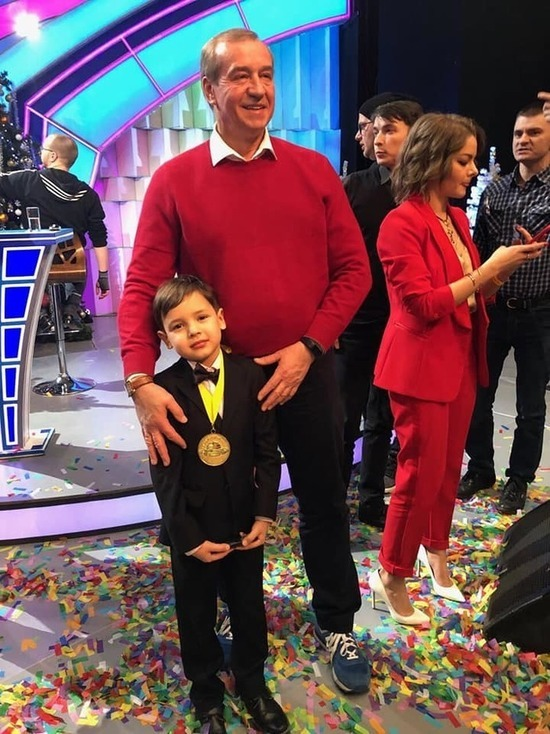 Губернатор Иркутской области вновь избран секретарем областного КПРФ