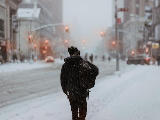 Кузбасские синоптики рассказали о погоде на первый рабочий день года