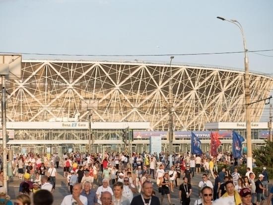 Волгоградский «Ротор» выписал нового форварда из ФК «Сочи»