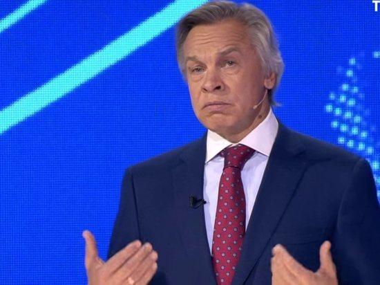 Пушков предрек дальнейшую деградацию отношений РФ и США