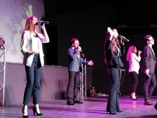 В двадцатый раз в Иваново зазвучали «Серебряные голоса»