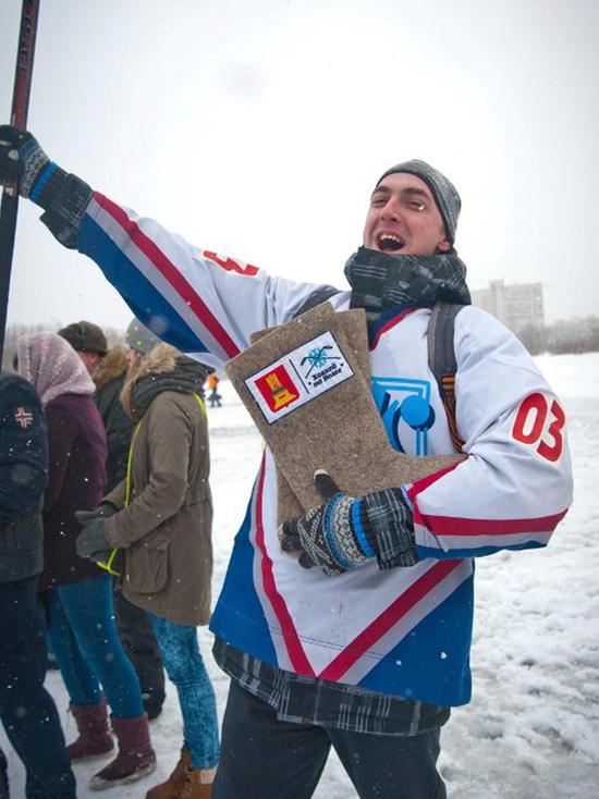 В Твери пройдет пятый открытый турнир по дворовому хоккею