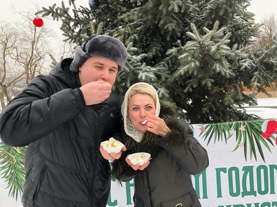 В Железноводске в Рождество сварили рекордную для России кутью