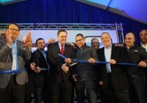 Открылась восточная ветка шоссе N° 6 на севере Израиля